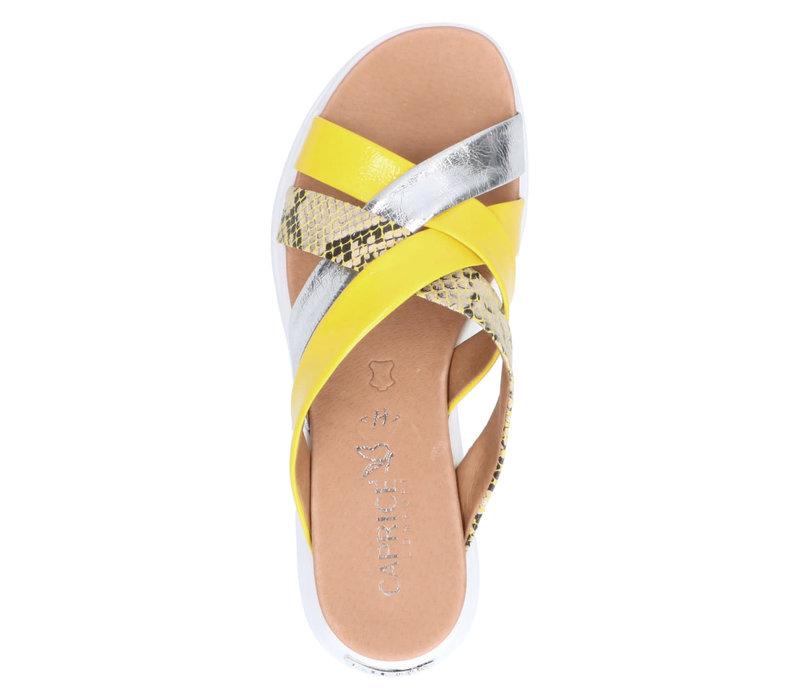 Caprice 27202 Yellow Combi