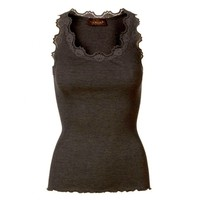 Rosemunde 5405 Silk & Lace Top