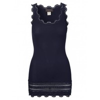 Rosemunde 5315 Silk & Lace Top