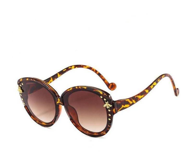 8059 Tortoiseshell Sunglasses
