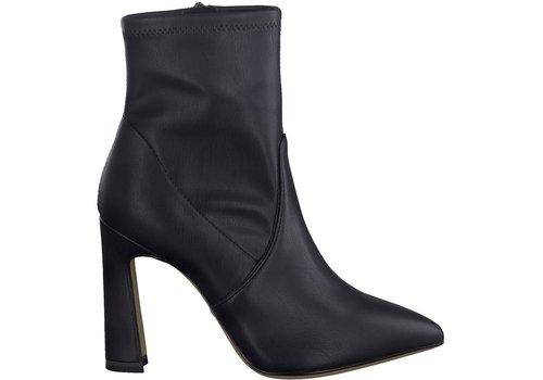 Tamaris A/W Tamaris 25131 Black Matt Ankle Boot