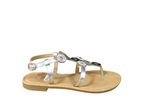 Milly & Co. Milly & Co. B820330 Silver