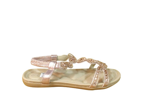 Milly & Co. Millie & Co. B818900 Rose Gold
