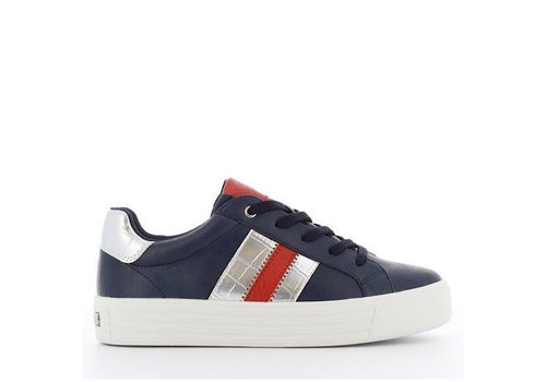 Sprox Sprox 530020 Navy Sneakers