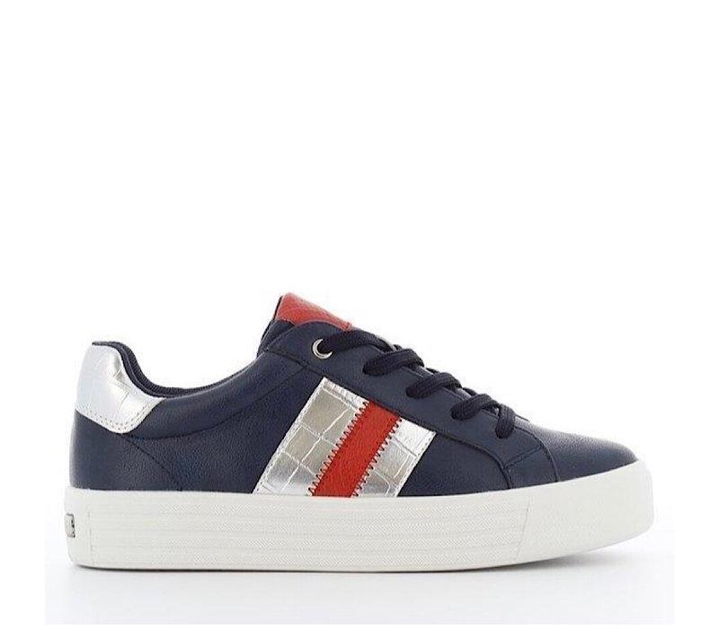 Sprox 530020 Navy Sneakers