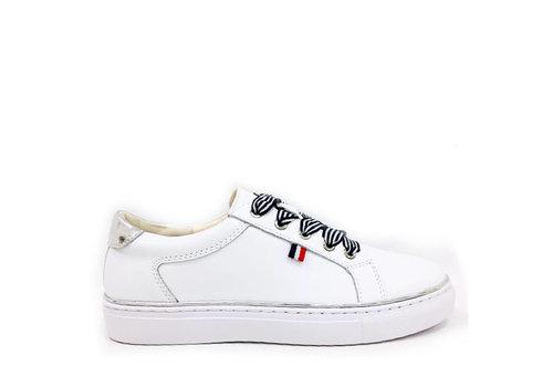 REDZ REDZ CX410 White Sneaker