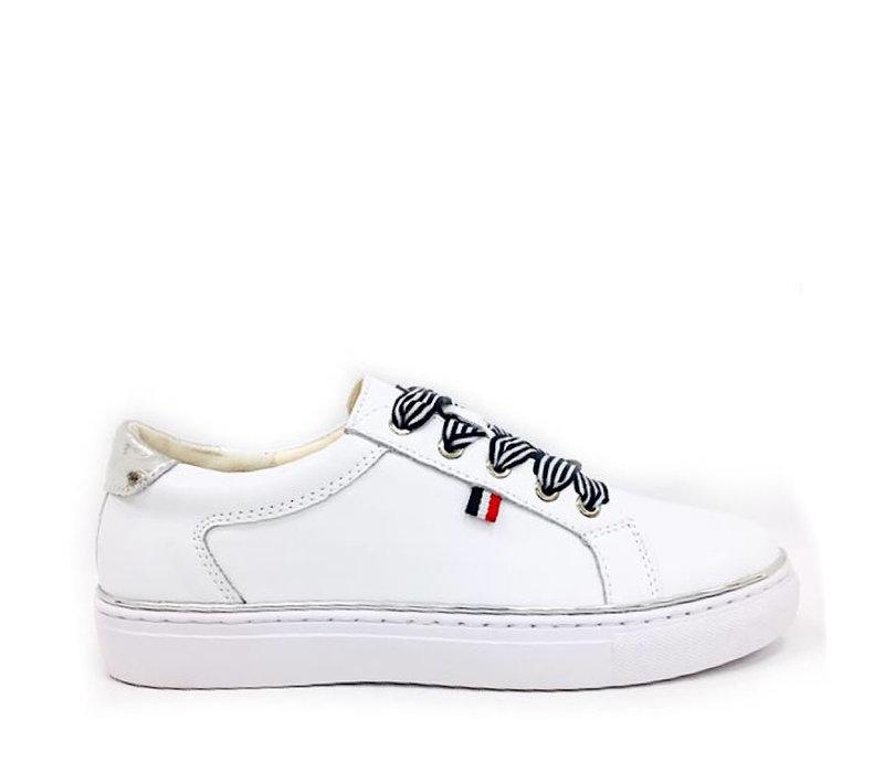 REDZ CX410 White Sneaker