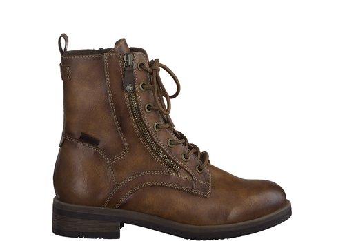 Tamaris A/W Tamaris 25107 Cognac A/Boots