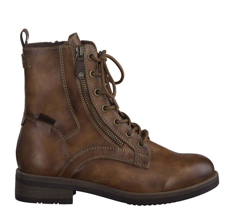 Tamaris 25107 Cognac A/Boots