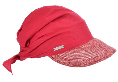 Seeberger Seeberger 054735-21 Red Cap