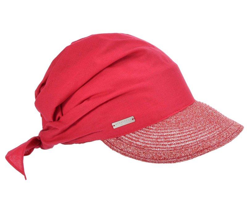 Seeberger 054735-21 Red Cap