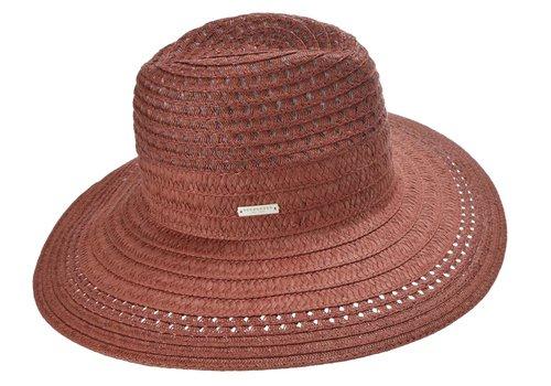 Seeberger Seeberger 54784-23 Fedora Sun Hat