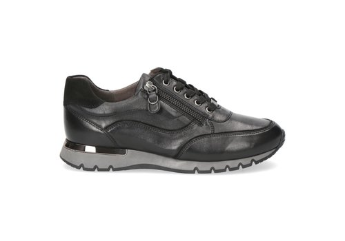 Caprice Caprice 23750 Black Soft Sneaker