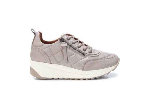 Carmela Carmela 68183 Ice Leather Sneakers