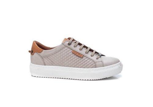 Carmela Carmela 68185 Ice Leather Sneaker