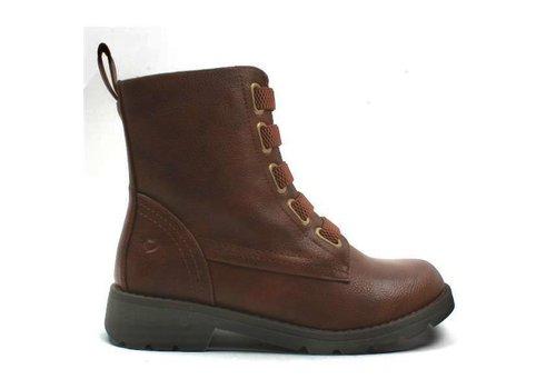 Heavenly Feet Heavenly Feet INGRID Tan A/Boot
