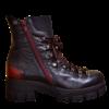 Jose Saenz Jose Saenz 3018 Black/Red Tracker