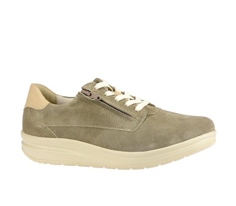 Hartjes 251562 Sand Leather Suede