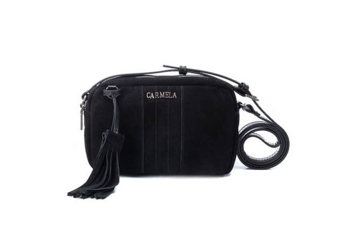 Carmela Carmela 86585 Black Lea/Sue X-Body