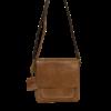 Rowallan Rowallan 1627/14 Tan Half flap Bag