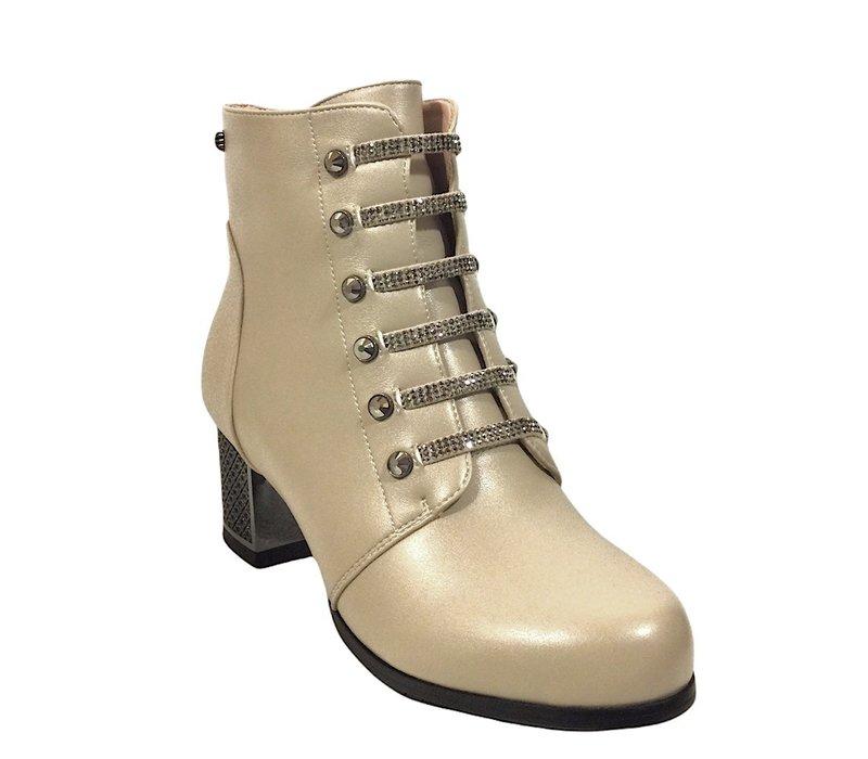 REDZ D2313 Beige Crystal A/Boot