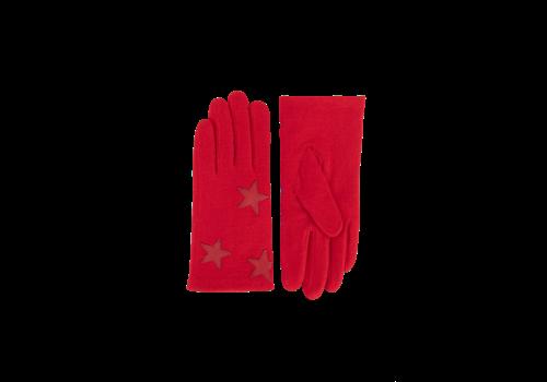 Pia Rossini Pia Rossini UMA Red Star Gloves