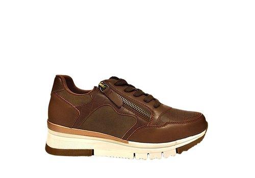Sprox D.T. New York B431000 Brown Sneaker