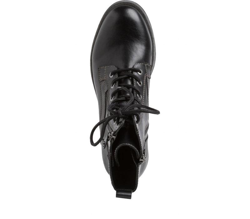 Tamaris 25107 Black A/Boots