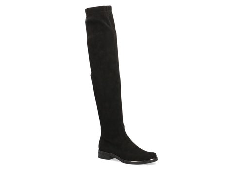 Caprice Boots Caprice 25510 over the knee Suede Boots