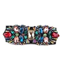BEL023 Colourful Crystal elastic Belt