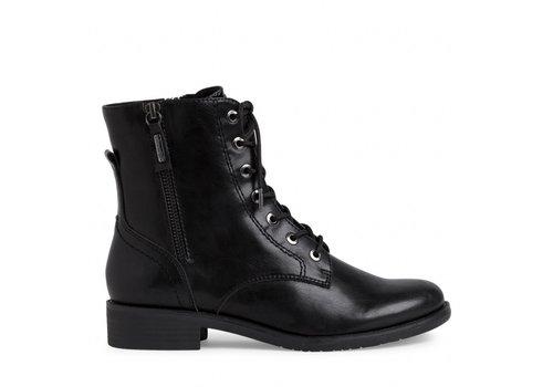 Tamaris A/W Tamaris 25241 Black Ankle Boot