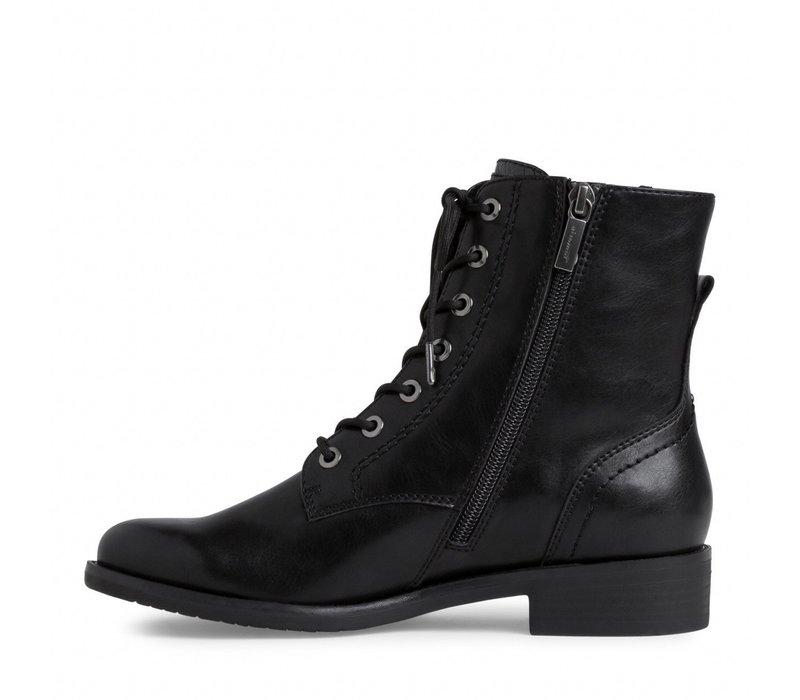 Tamaris 25241 Black Ankle Boot