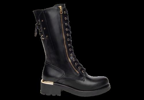 NeroGiardini NeroGiardini I117731D Black 3/4 Boot