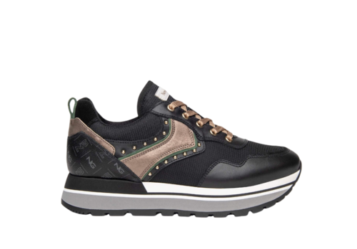 NeroGiardini NeroGiardini I116940D Black Sneakers