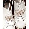 Froufrouz Froufrouz GRAZIELA Clip on Shoe Broochs