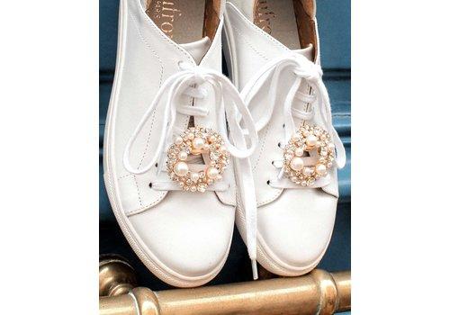 Froufrouz Froufrouz ANJA Clip on Shoe Broochs
