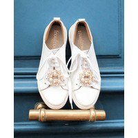 Froufrouz ANJA Clip on Shoe Broochs