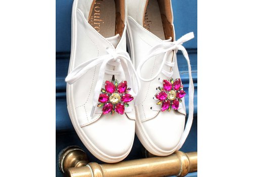 Froufrouz Froufrouz FARA Clip on Shoe Broochs
