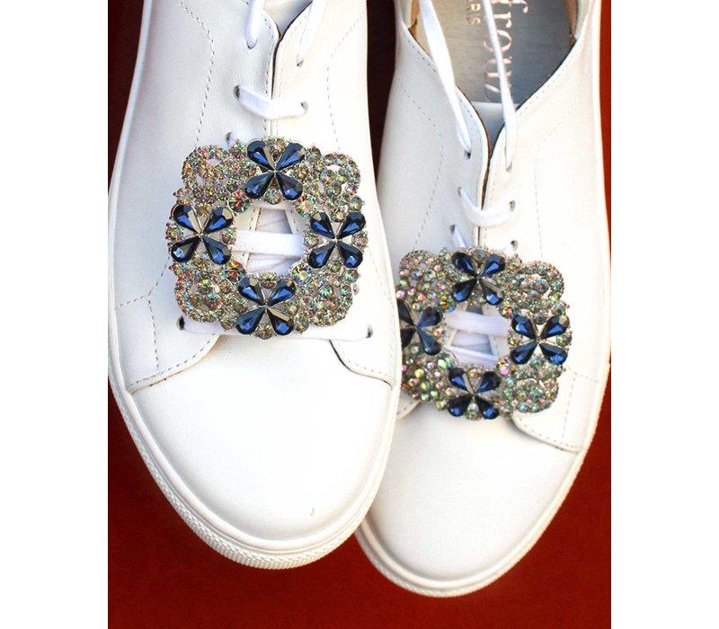 Froufrouz LEONE Clip on Shoe Broochs