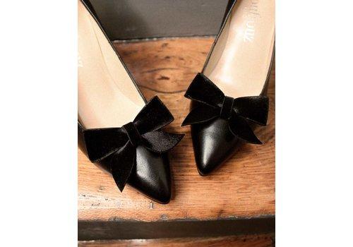 Froufrouz Froufrouz TWIGGY Clip on Shoe Broochs