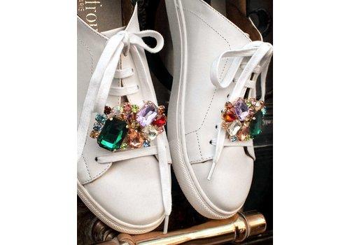 Froufrouz Froufrouz ERICA Clip on Shoe Broochs