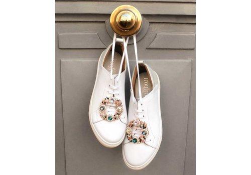 Froufrouz Froufrouz TAYA Clip on Shoe Broochs