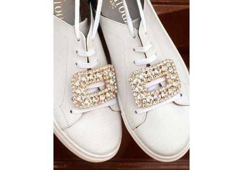 Froufrouz Froufrouz ELIA Clip on Shoe Broochs