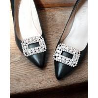 Froufrouz ELIA Clip on Shoe Broochs