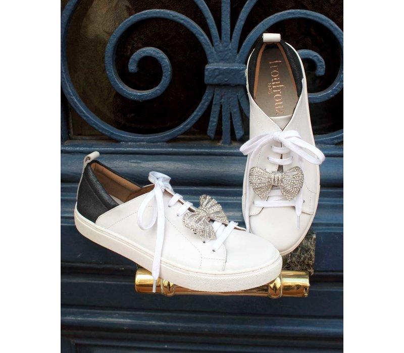 Froufrouz BORA Clip on Shoe Broochs