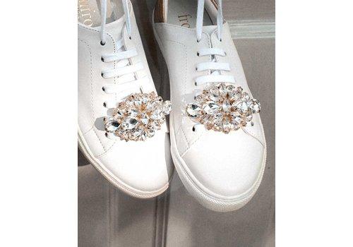 Froufrouz Froufrouz EDDIE Clip on Shoe Broochs