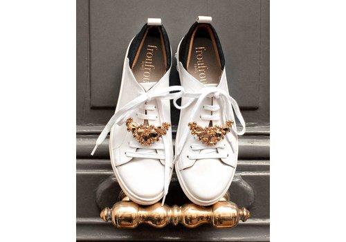 Froufrouz Froufrouz ALMA Clip on Shoe Broochs