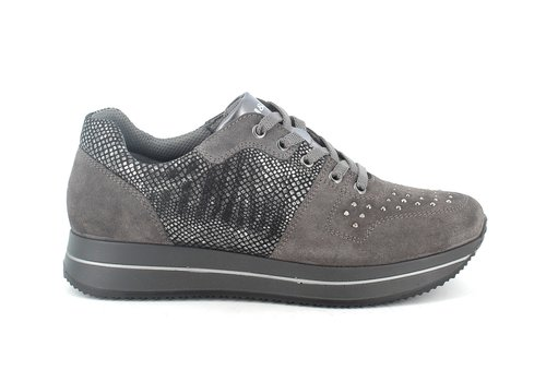 IGI&CO IGI&CO 8176311 Grey Sneaker