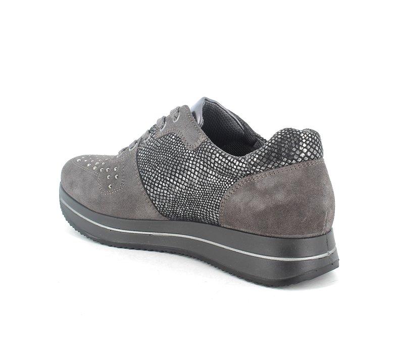 IGI&CO 8176311 Grey Sneaker