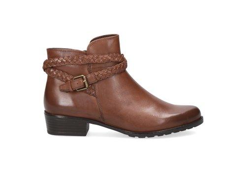 Caprice Boots Caprice 25402 Cognac A/Boot